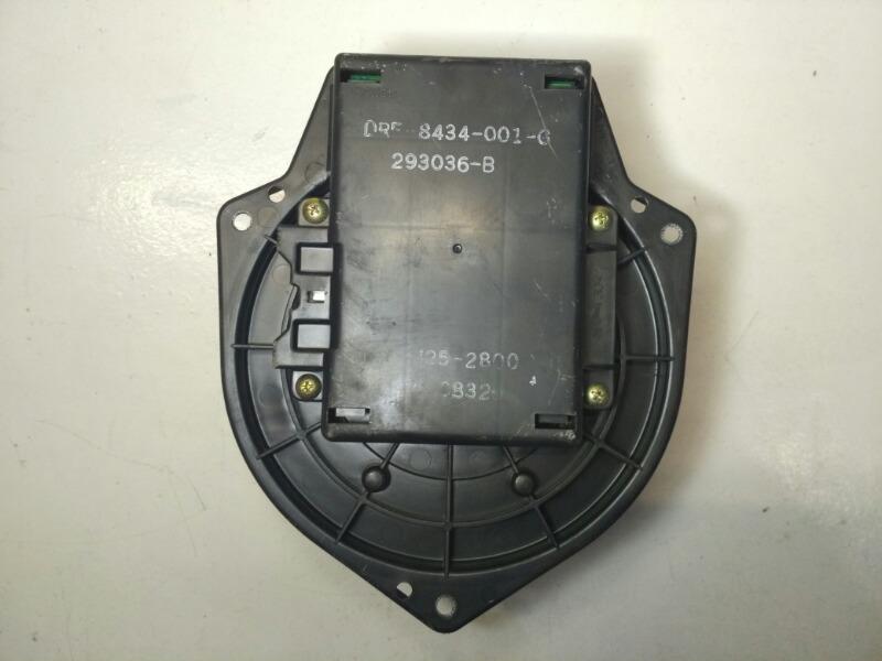 Мотор отопителя Subaru Forester SG5 EJ203