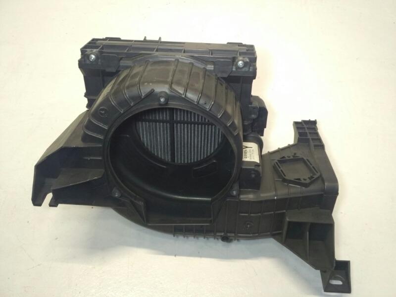 Корпус мотора отопителя Subaru Forester SG5 EJ203
