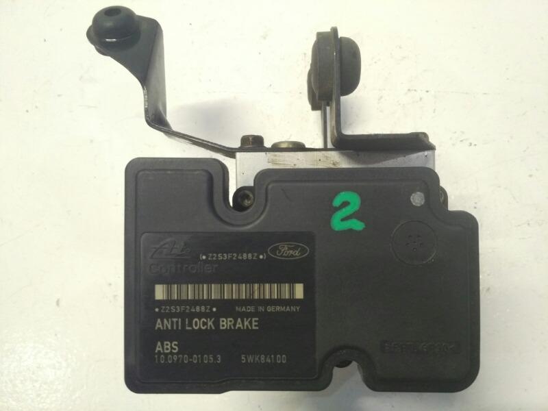 Блок abs Mazda Axela BK3P