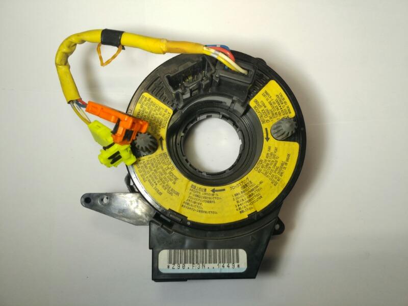 Шлейф-лента airbag Mazda Axela BK3P