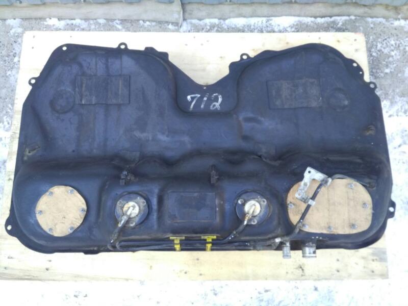 Топливный бак Subaru Forester SG5 EJ207