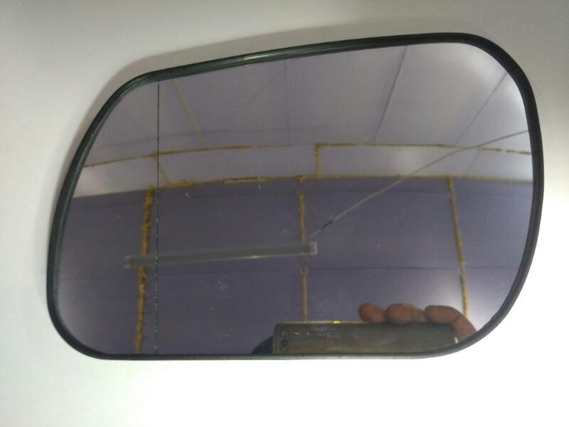Зеркальный элемент Mazda Atenza Sport GY3W левый