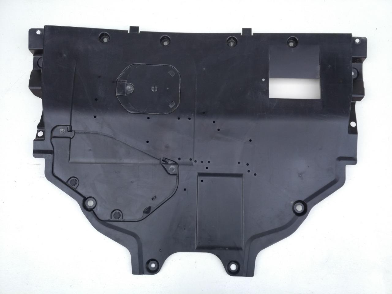 Защита двигателя Mazda Mazda3 BM 2011 задняя