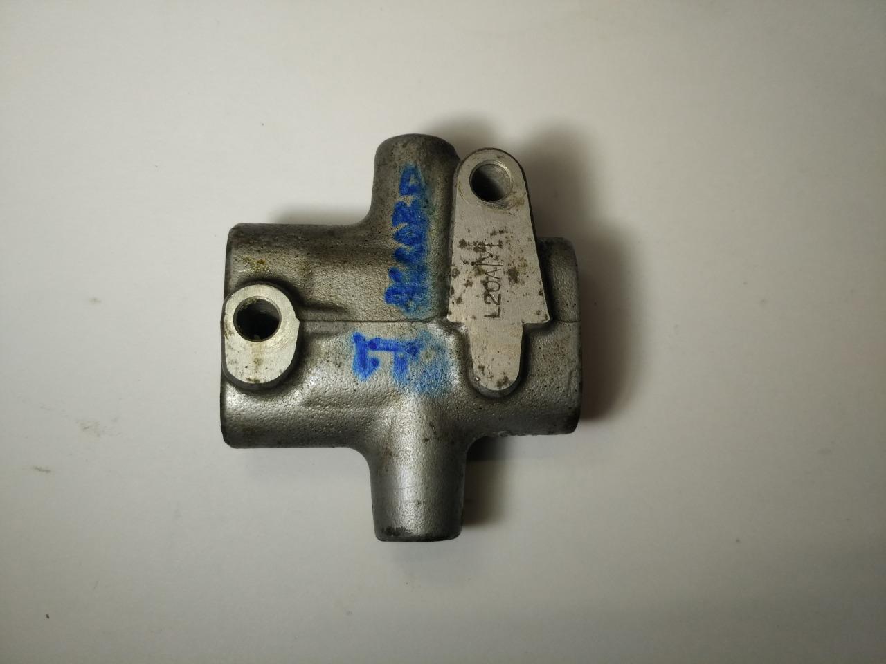 Регулятор давления тормозов Honda Accord GH-CF3
