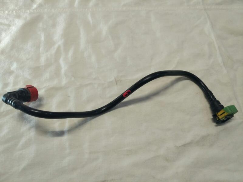 Трубка топливная Mazda Axela BK3P LFVDS
