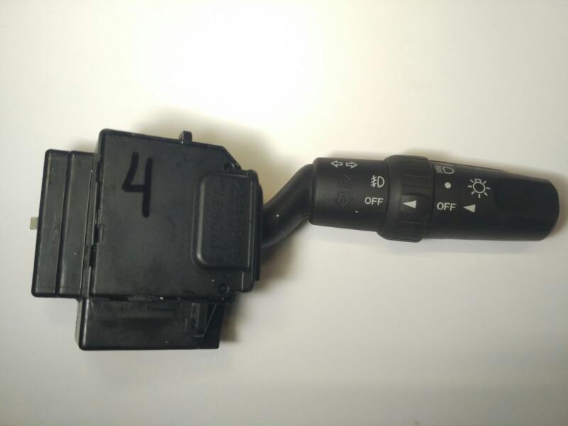 Подрулевой переключатель Mazda Axela BK3P правый