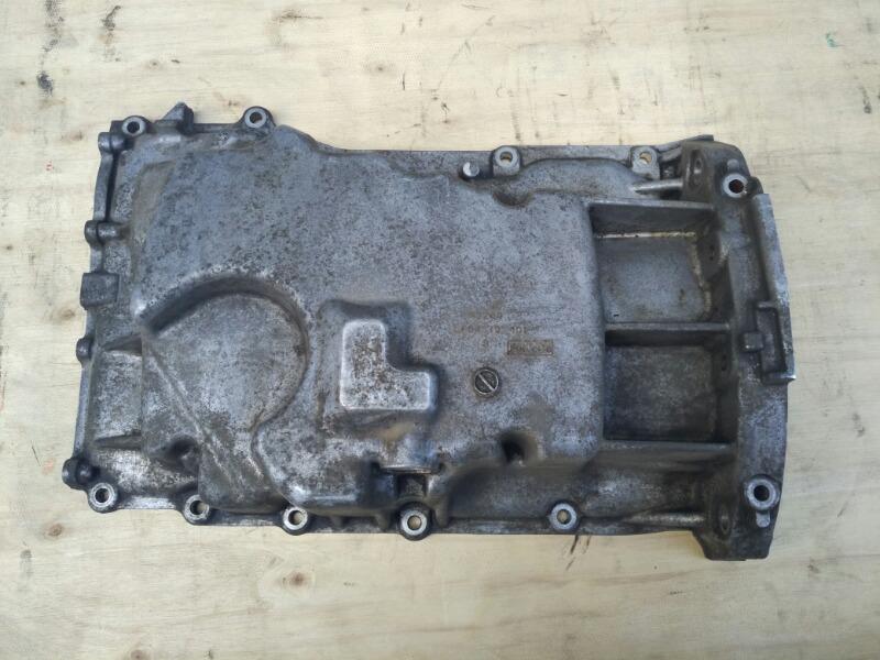 Поддон двигателя Mazda Atenza GG LF