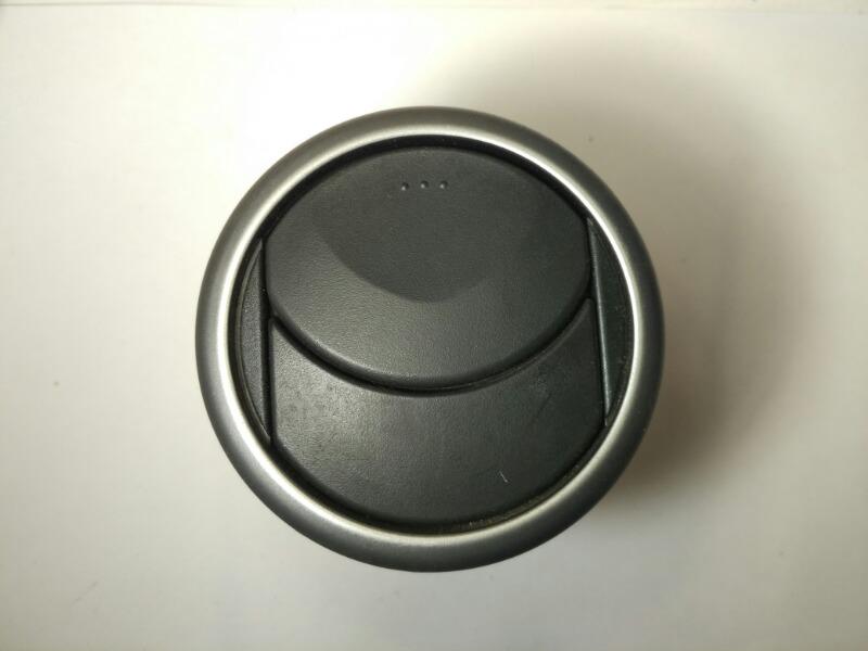 Дефлектор отопителя Mazda Axela BK3P