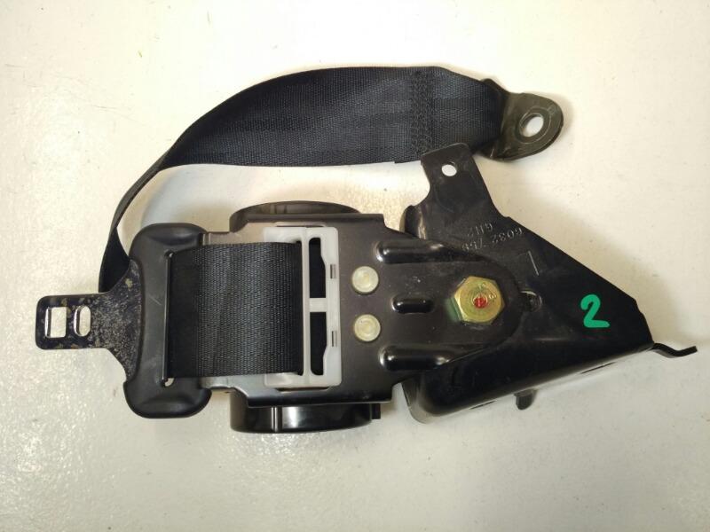 Ремень безопасности Mazda Axela BK3P задний левый