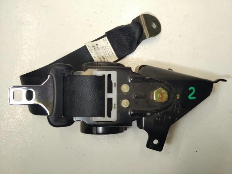 Ремень безопасности Mazda Axela BK3P задний правый