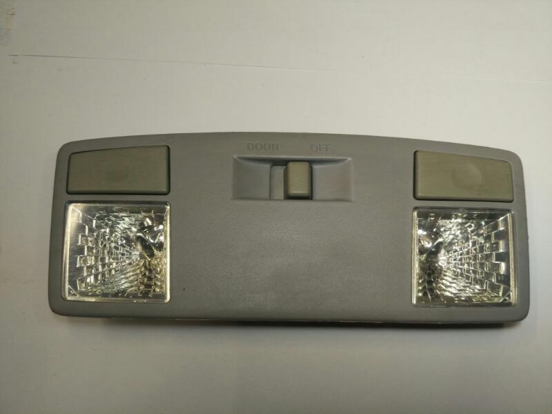 Фонарь освещения салона Mazda Axela BK3P передний