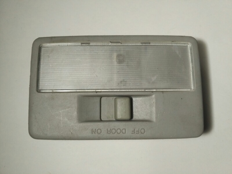 Фонарь освещения салона Mazda Axela BK3P задний