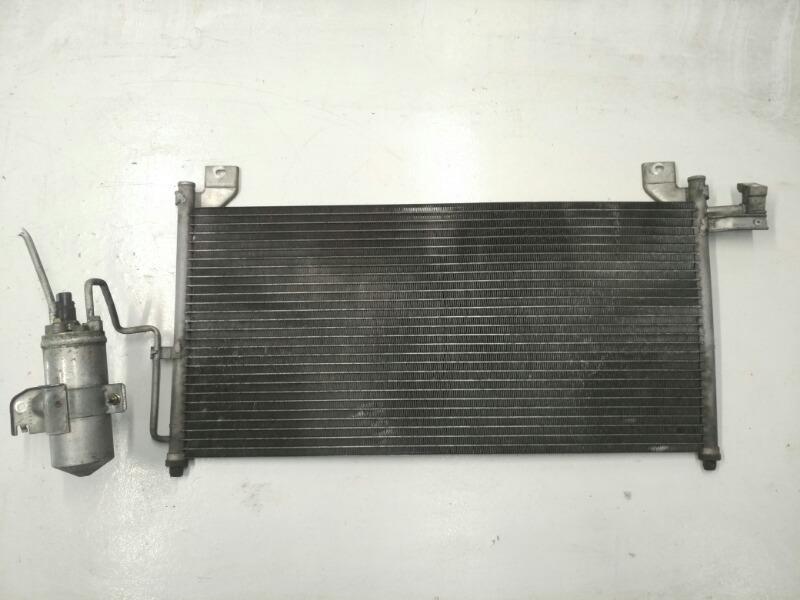 Радиатор кондиционера Mazda 323 BJ 1998