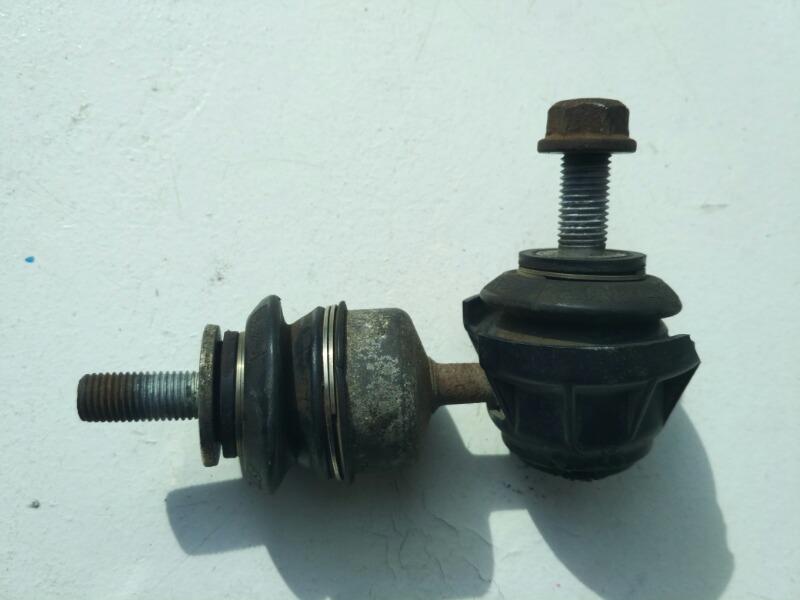 Стойка стабилизатора Mazda Axela BL3FW задняя