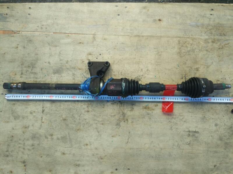 Привод Mazda Axela BKEP LF передний правый
