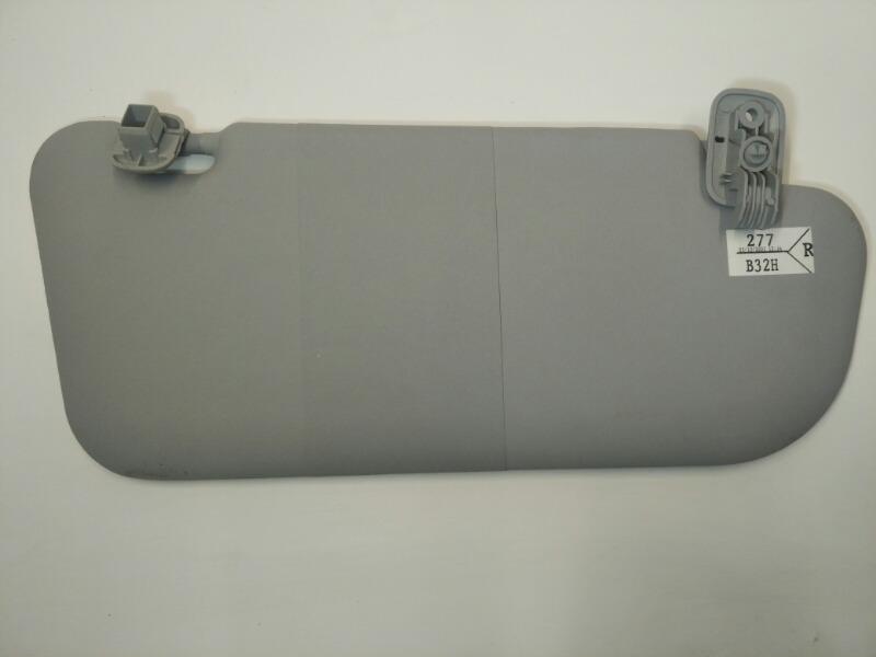 Козырек солнцезащитный Mazda Axela BK3P правый