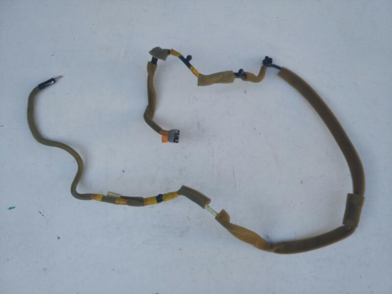 Проводка антенны Mazda Axela BK3P
