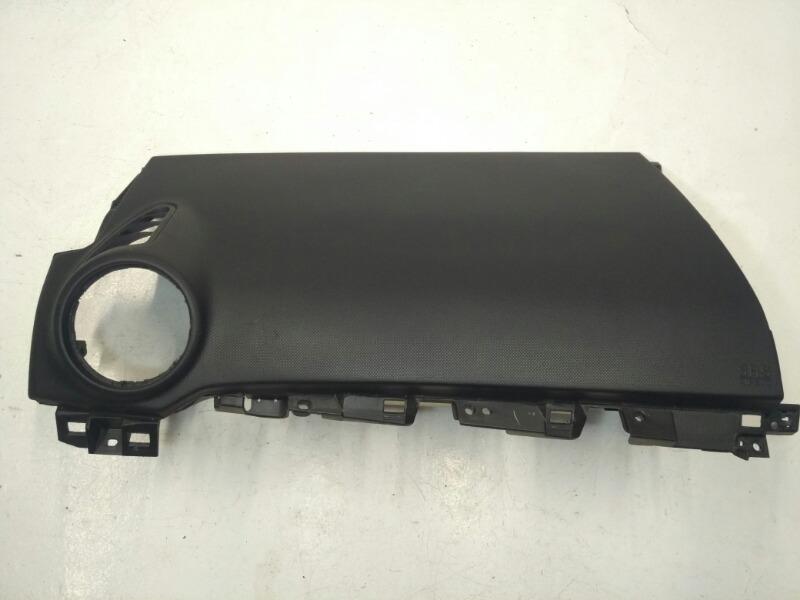Подушка безопасности airbag пассажира Mazda Axela BK3P