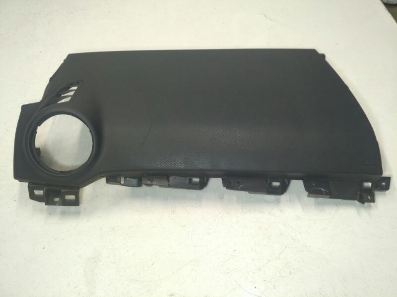 Крышка накладка подушки безопасности airbag Mazda Axela BK3P