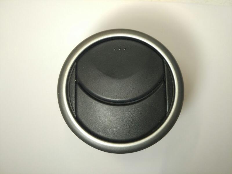 Дефлектор отопителя Mazda Axela BK
