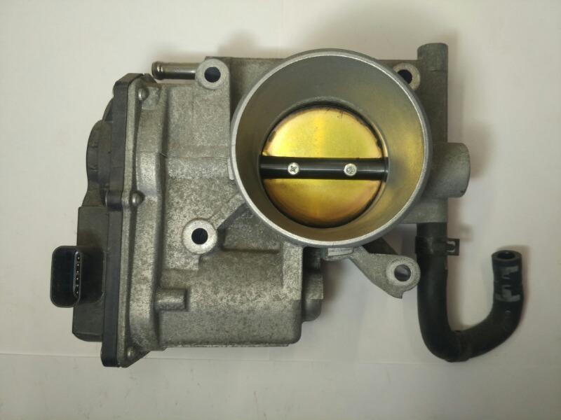 Дроссельная заслонка Mazda Axela BK3P LFVE