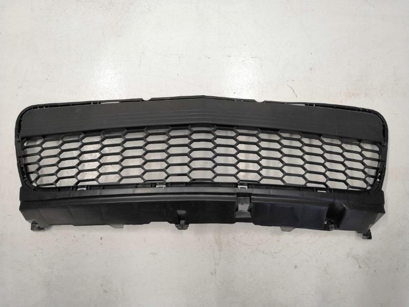 Решетка в бампер Mazda Axela BK3P