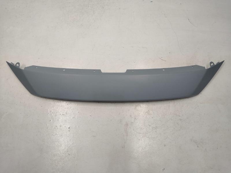 Накладка решетки радиатора Mazda Mazda3 BM