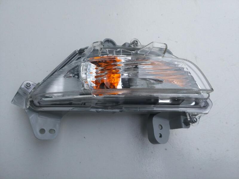 Указатель поворота Mazda Mazda3 BM передний правый