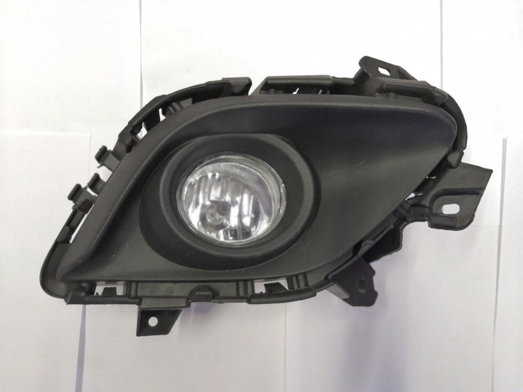 Фара противотуманная Mazda Mazda6 GJ 2013 правая