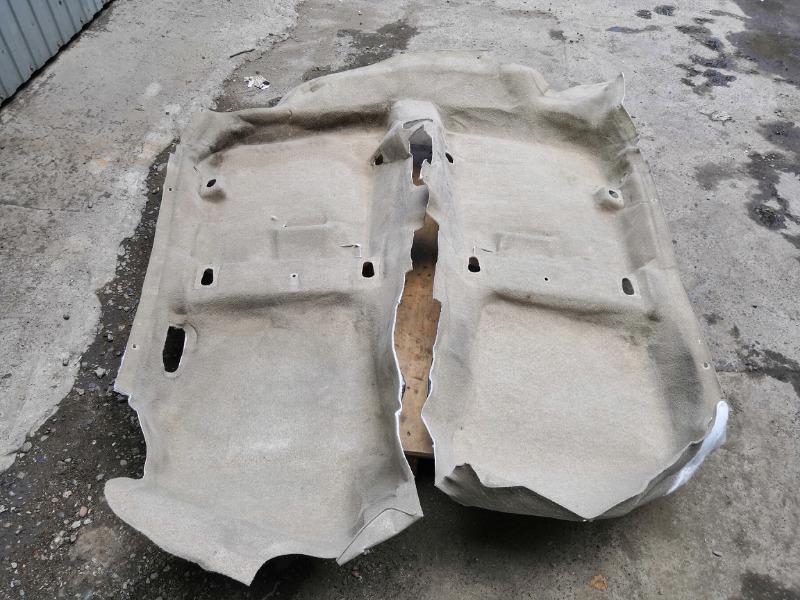 Напольное покрытие Mazda Axela BK3P