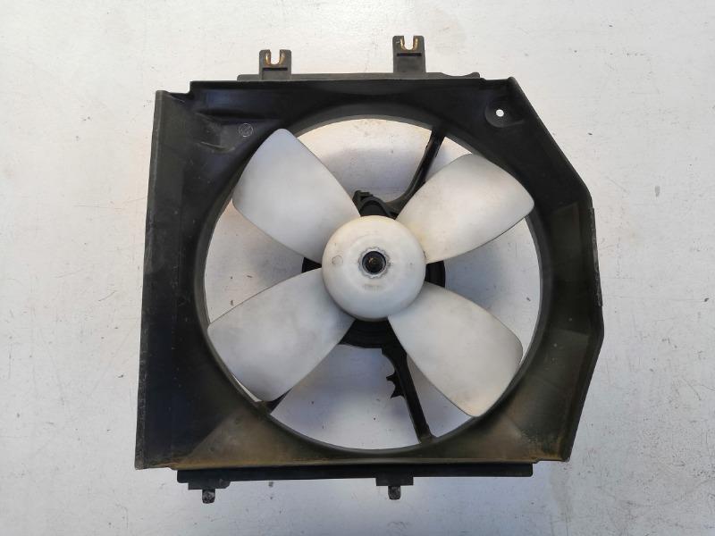 Диффузор радиатора Mazda Familia BJ5P