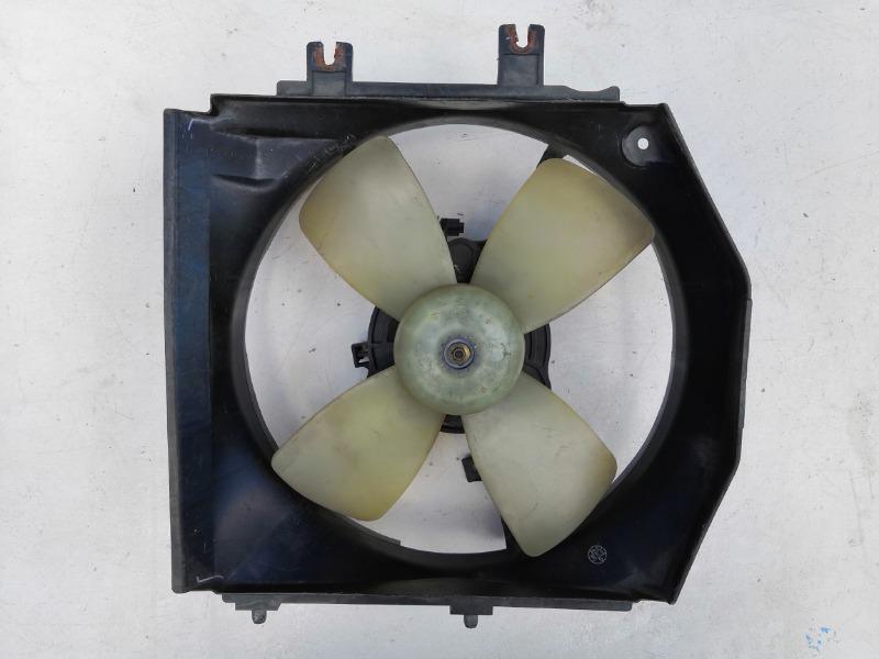 Диффузор радиатора Mazda Familia BJ3P