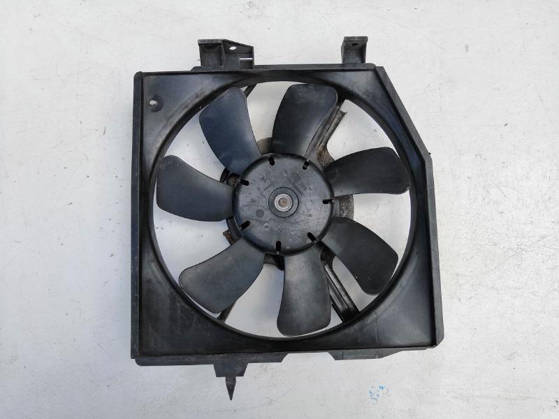 Диффузор радиатора Mazda Laser BJFP