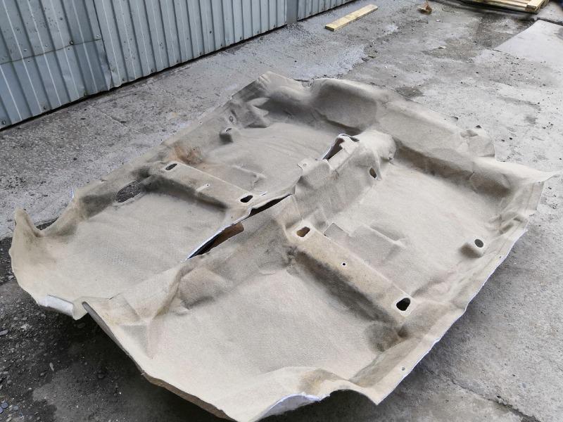 Напольное покрытие Mazda Axela BK