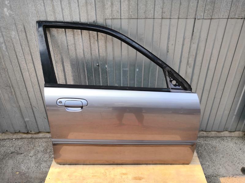 Дверь Mazda Familia BJ передняя правая