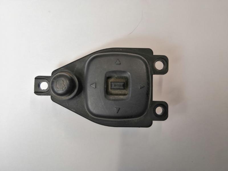 Кнопка регулировки зеркал Mazda Familia BJ