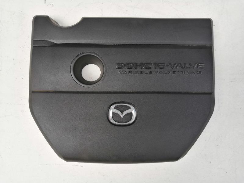 Накладка двигателя Mazda Axela BK LFVDS