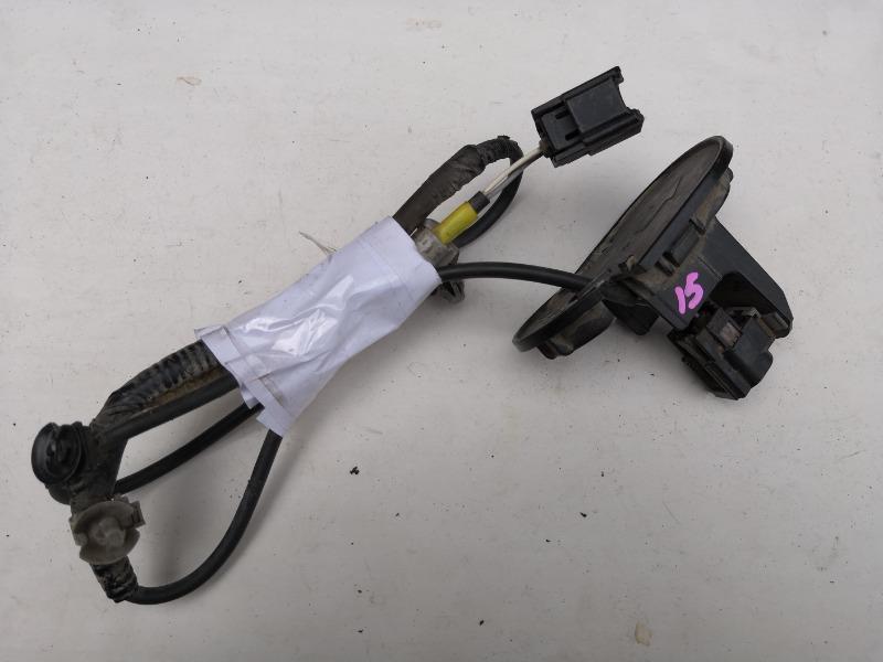Провод датчика абс Mazda Axela BK3P задний левый