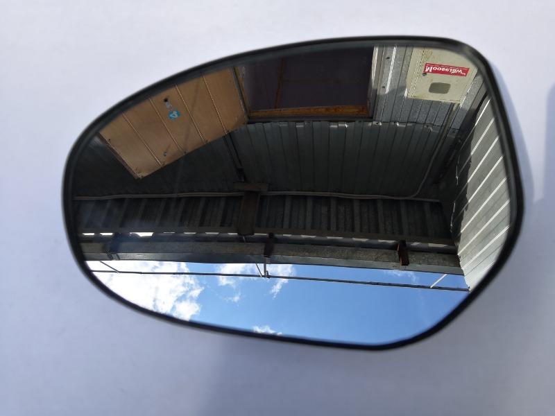 Зеркальный элемент Mazda Atenza Sport GHEFW левый
