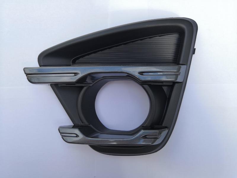 Оправа туманки Mazda Cx-5 KE левая