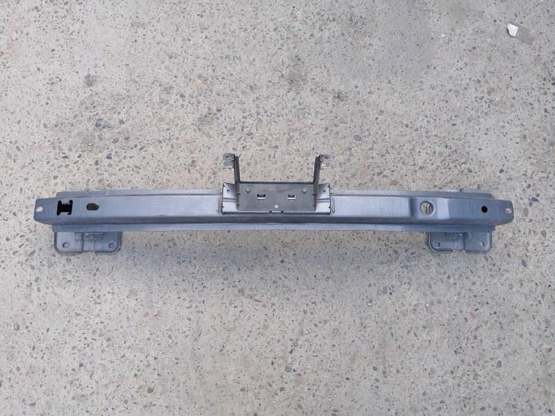 Усилитель заднего бампера Mazda Axela BK3P задний