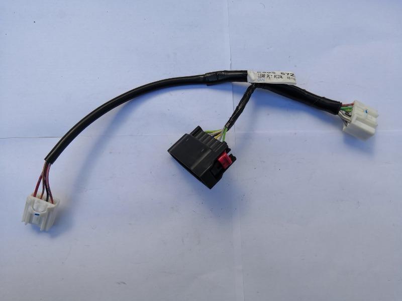 Провод педали акселератора Mazda Axela BK 2007