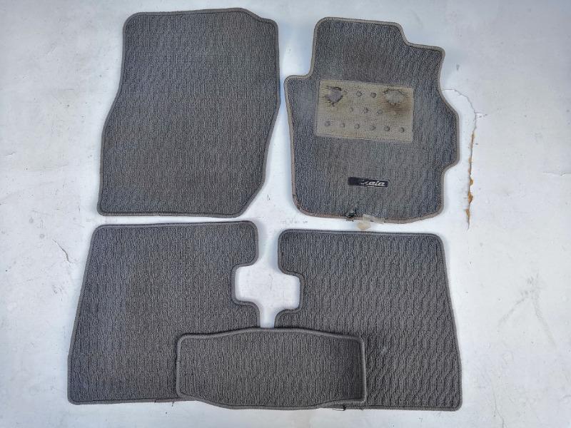 Коврики салона Mazda Axela BK3P