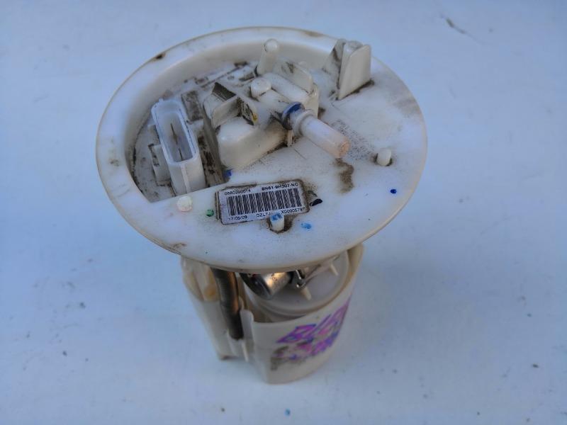 Фильтр топливный Mazda Axela BL3FW 2009