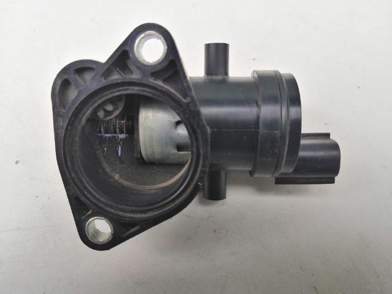 Механизм изменения длины впускного коллектора Mazda Axela BK5P ZJ верхний