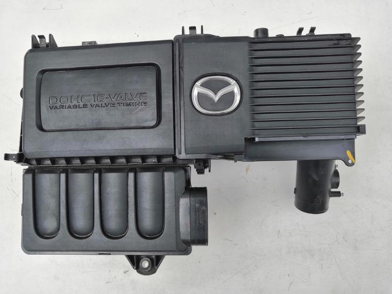 Корпус воздушного фильтра Mazda Axela BK5P ZY
