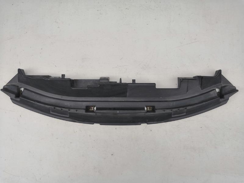 Защита двигателя Mazda Mazda6 GH 2008 передняя