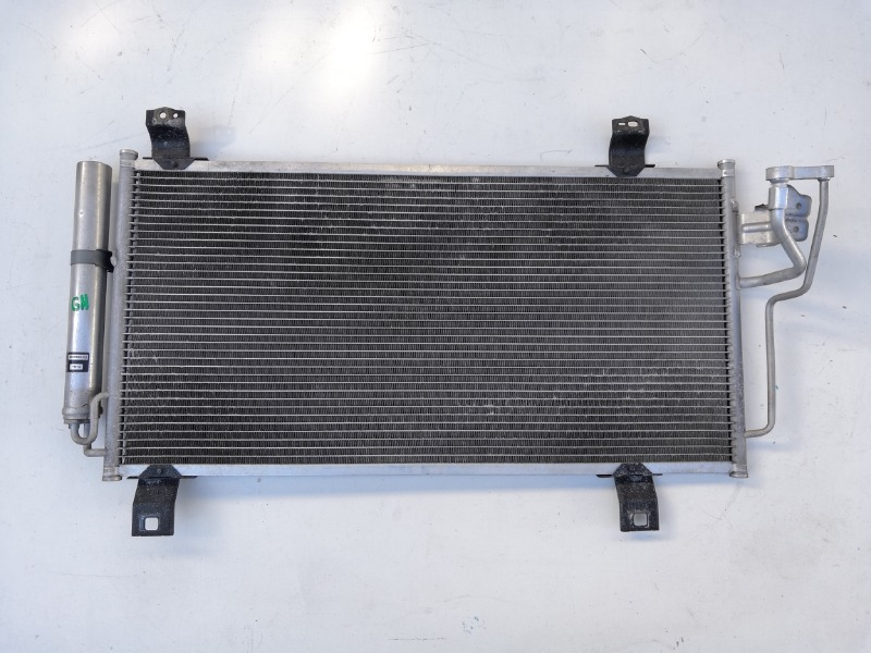 Радиатор кондиционера Mazda Atenza GH 2008