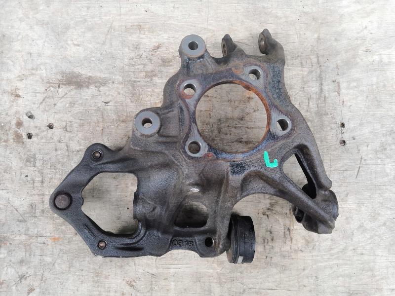 Кулак поворотный Mazda Mazda6 GH 2008 задний левый