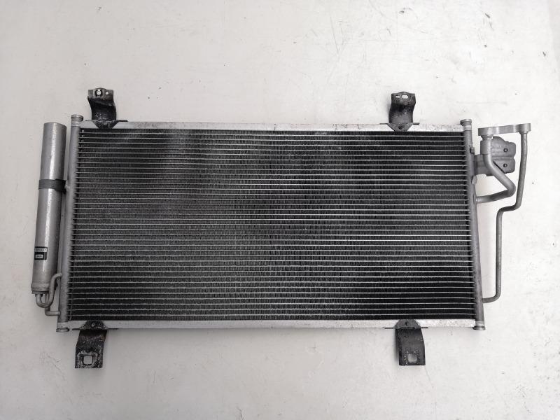 Радиатор кондиционера Mazda Mazda6 GH 2008